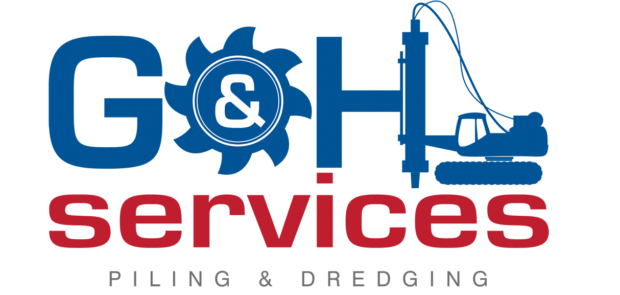 G & H Piling & Dredging Services